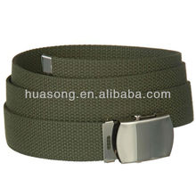 Canvas Belts for Men, Men Canvas Belts with Custom Style and Design