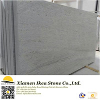 Amba White Granite Slab