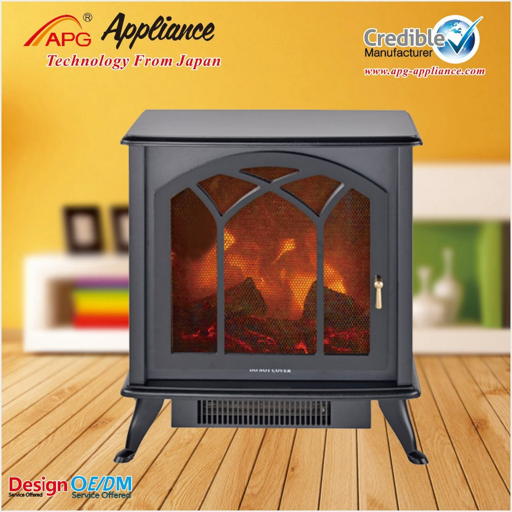 Stand Decor Flame Electric Fireplace Heater Fake Flame Electric Fireplace Infrared Electric