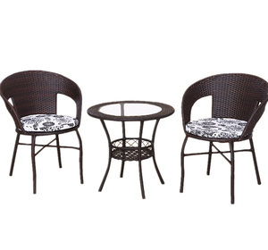 Wholesale Garden Table Set And Garden Chairs For Outdoor furniture