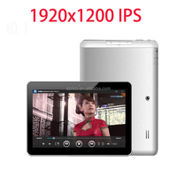 Cheapest Tablet PC 10.1 inch RK3288 Quad Core 1920x1200 IPS screen 2GB 32GB Android 4.4 MID