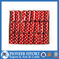 Holiday and party cracker indoor fireworks decoration