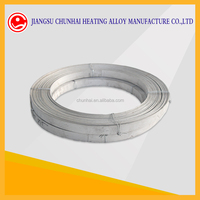 ni chrome strip for heating e