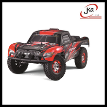 2015 Hot sale 1/12 2.4G Super Fast RC Fighter GT 4WD Short Course Truck Buggy Car Off Road