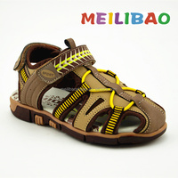 Design of high quality Canvas Beach adult baby shoes for boy