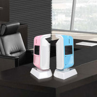 New Mini heater / Hot selling 110V - 220V electric portable fireplace stand fan heater