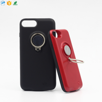 Most popular item mobile power bank charging phone case for iphone 6/7/7plus