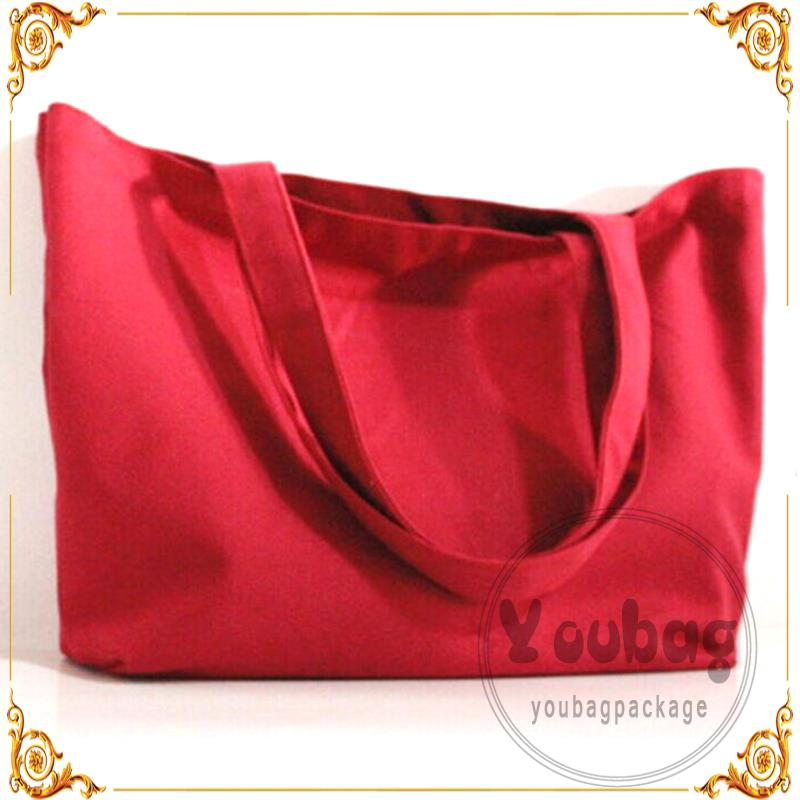 Factory Sale Custom Gift cotton bags thailand with Custom Printed Logo