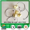 High Quality Mica Sheet Brass Band
