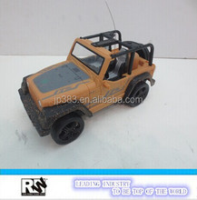 1:18 scale four Channel remote control car,kids jeep