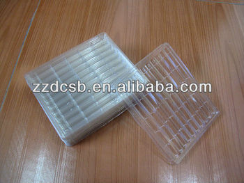 Plastic Blister Tray For Pen Packaging