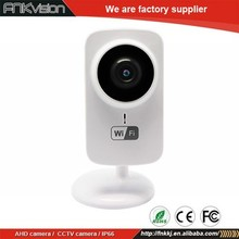 2017 Cheap 720P Indoor Mini Network Smart Wifi 3g IP camera