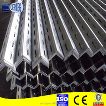 MS Perforated Steel Angle Sizes