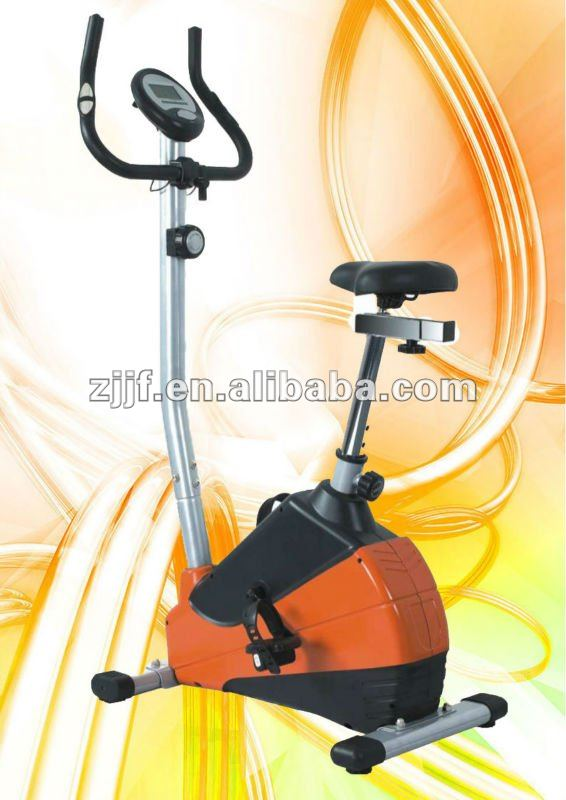 brand new body fit exercise bike