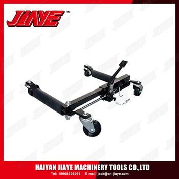 Factory Price Vehicle Hydraulic Positioning Jack