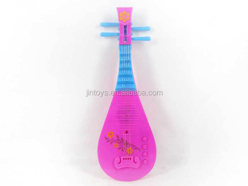 Toys for kids Children magic musical Chinese lute toy(2c), AL020019