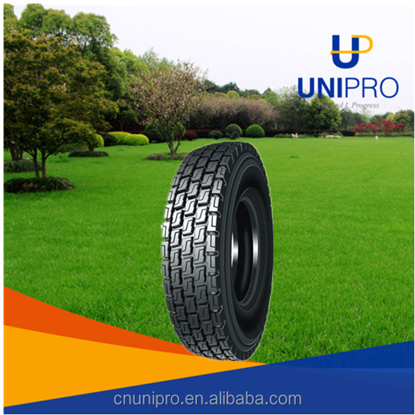 Wholesale Tyre for Truck TBR Tire 11.00R22 1100 22 Tire Made in China
