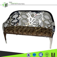 LC07 Arabic style living room chair furniture