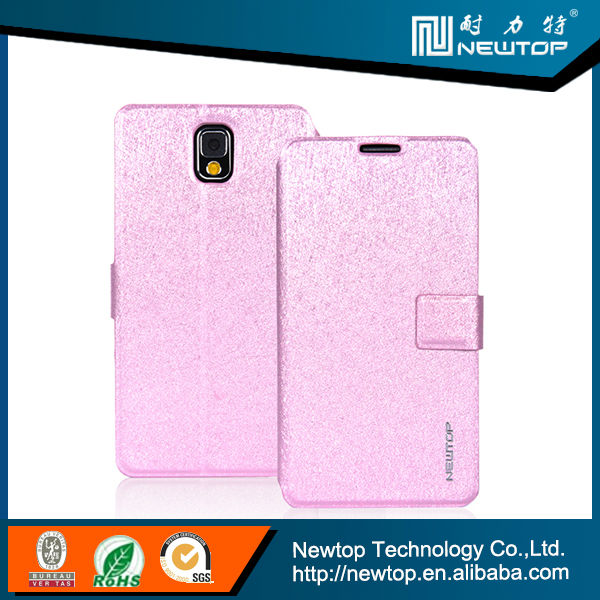 general universal cell phone leather case for all kinds of brand phones