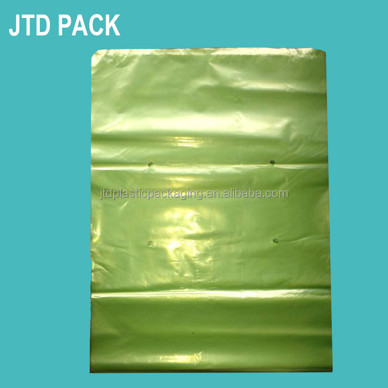 Qingdao JTD Plastic Manufacturer Supplies Modified Atmosphere Packaging Freshness Keeping Bags