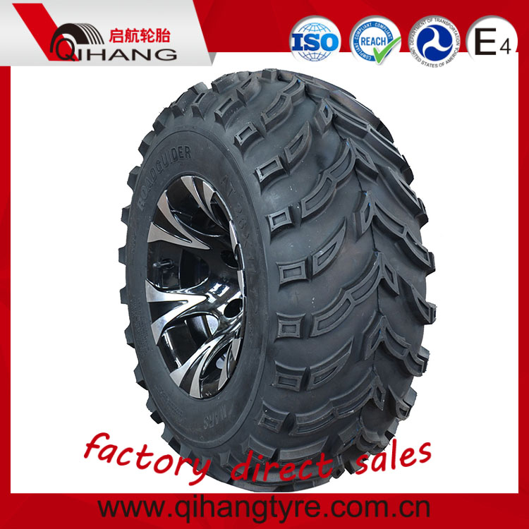 235/30-12 ATV 4X4 mountaineer ATV tyre for Honda 200cc ATV motorcycle tire
