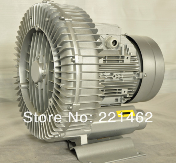 Jqt120c Hot Sale Popular Fish Pond Aeration Roots Blower Three Lobe Roots Vacuum Pump Buy