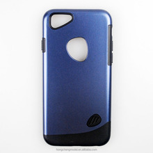 Slim Armor Shockproof Silicone Protective Cell Phone Cover Case Compatible for iPhone 5