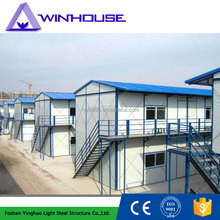 exterior wall siding house prefabricated house