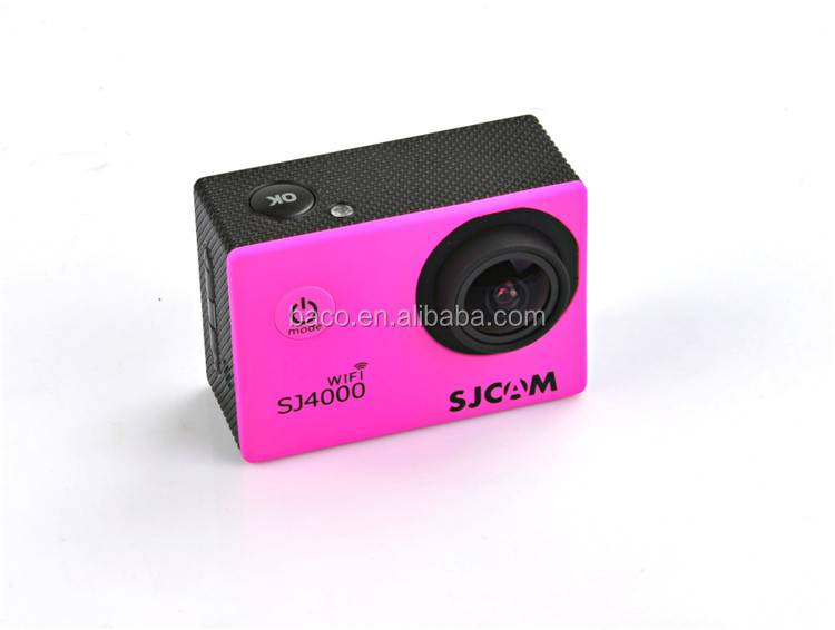 original remote action camera sjcam 4000 wifi