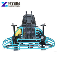 YG High Efficiency Vibrating Concrete Power Trowel Machine ( Ride on ) / Concrete Finishing Equipment for Sale
