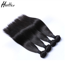 Hot sale raw material human hair silky straight virgin indian hair from best hair supplies