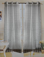 Different Color Simple Design Polyester Curtains and Drapes