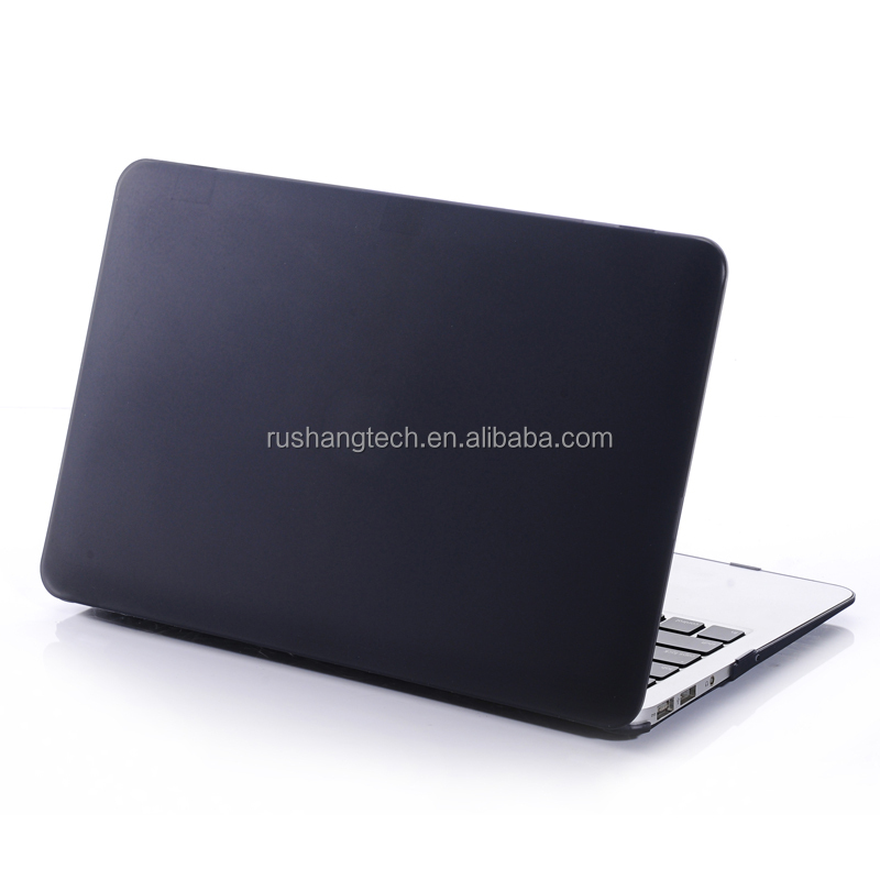 Protective plastic case for macbook pro 15 hard case for macbook air 11