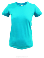 The Newest Best sell women long soft t-shirts