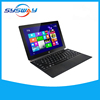 10 point multi-touch smart tablet pc Intel Z3735F with Win8 OS