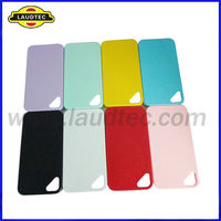 Colorful Hybrid Hard Case for Iphone5/4s