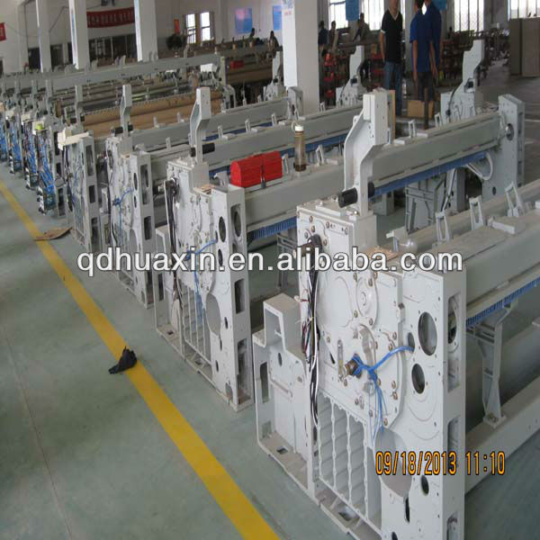jute yarn machinery