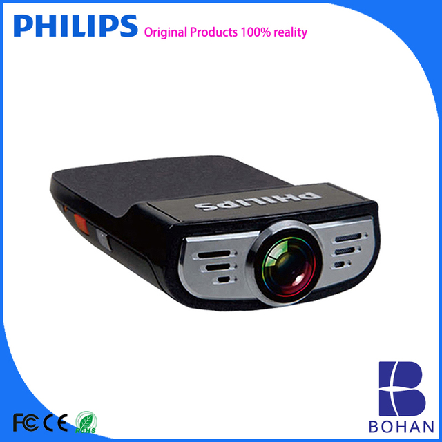 Philips Video Car Data Recorder in Vehicle Camera