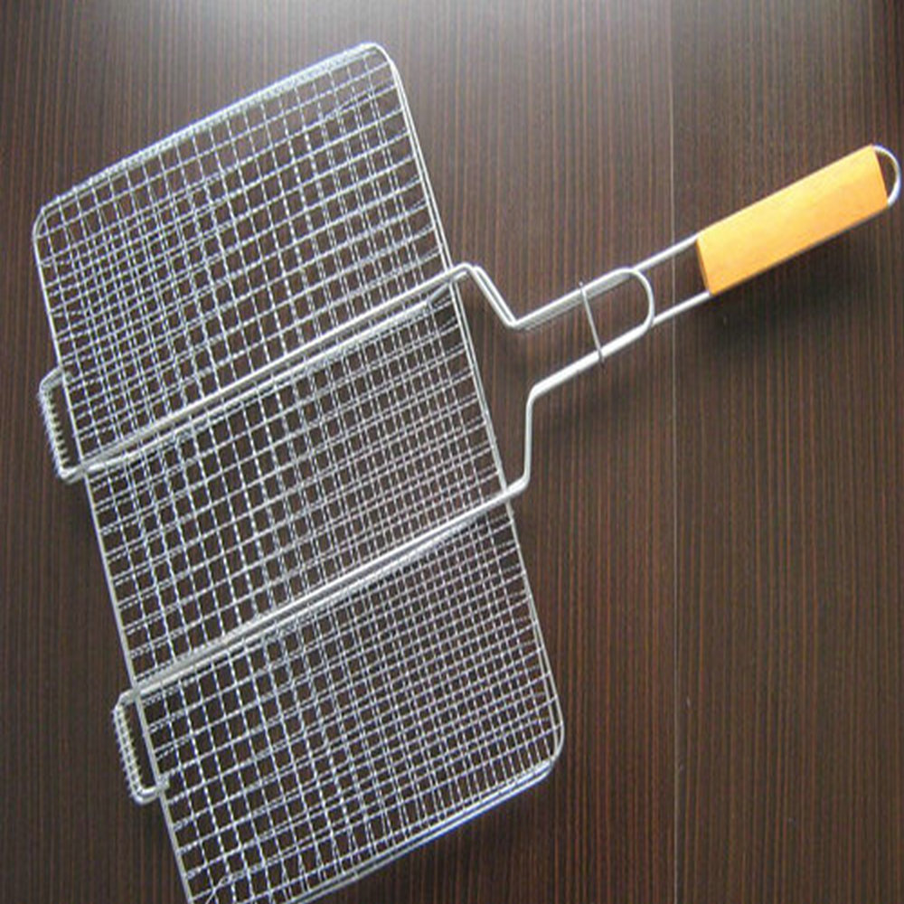 stainless steel barbecue screen