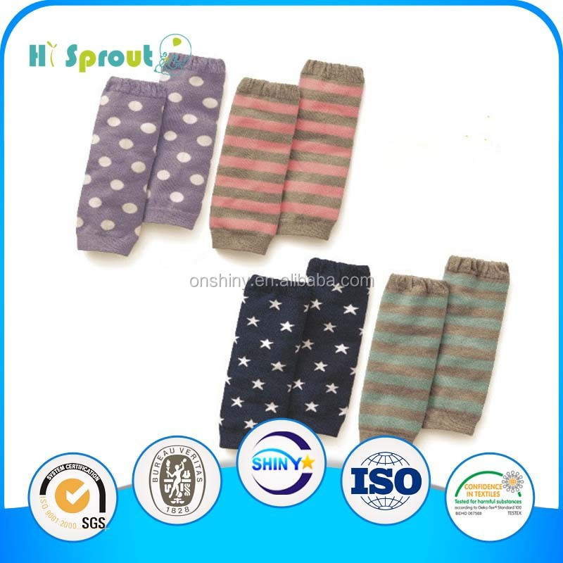 Newest leg warmer for baby wholesale