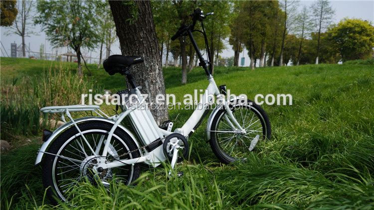 racing bicycle accessories folding electric bike RSEB636