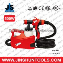 JS Professional type 1.8mm nozzle Auto paint tool 500W