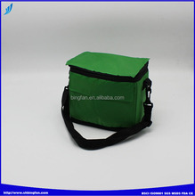 2016 shanghai wholesale china ice bag portable cans cooler bag