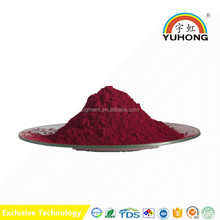 Competitive price high temperature resistant Pigment Red 23