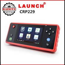 High Performance 100% Original Launch Creader CRP229 launch scanner CRP229 with Multi-language Launch Website Free Update