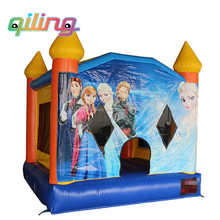 High quality party used inflatable bouncy/cake bouncy jumper/used bouncy castles for sale