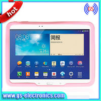 Waterproof Silicone Protective Case for Samsung Galaxy Tab 3 10 .1 P5200 P5210