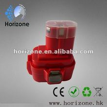 For Makita 9.6v Battery 1300mAh 6207D 6222D 6260D 6991D