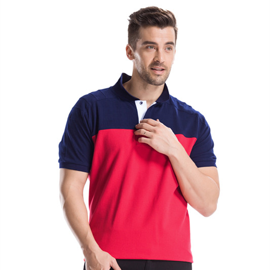 classic <strong>design</strong> 100%cotton durable and comfortable work polo shirts for men