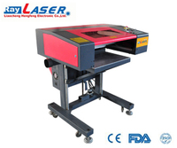 new fashion 3d acrylic top quality high configuration laser engraving cutting machine